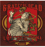 Vinyl Grateful Dead - Live From Saratoga 1988 Vol. 1 (2 Lp)