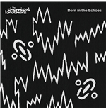 Vinyl Chemical Brothers - Born In The Echoes (2 Lp)