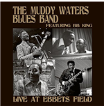 Vinyl Muddy Waters Blues Band / Bb King - Live At Ebbets Field