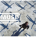 Vinyl Muse - Absolution (2 Lp)
