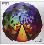 Vinyl Muse - The Resistance (2 Lp)