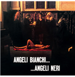 Vinyl Piero Umiliani - Angeli Bianchi…Angeli Neri (1969) (Lp+Cd)