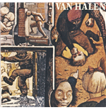 Vinyl Van Halen - Fair Warning (Remastered)