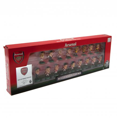Actionfigur Arsenal 178513
