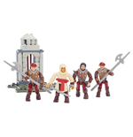 Lego und Mega Bloks Assassins Creed  178697