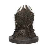 Actionfigur Game of Thrones (Game of Thornes) Iron Throne 10 cm
