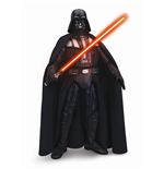 Star Wars Interaktive Figur mit Sound und Leuchtfunktion Darth Vader 43 cm *Deutsche Version*