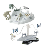 Star Wars Hot Wheels Spielsets 2015 Wave D Sortiment (4)