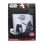 Star Wars Episode VII Vinyl Sticker Set