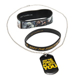 Star Wars Episode VII Geschenkbox May The Force Be With You