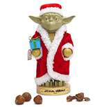 Star Wars Nussknacker Yoda 23 cm