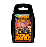 Star Wars Rebels Kartenspiel Top Trumps *Deutsche Version*