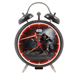 Star Wars Episode VII Wecker mit Sound Kylo Ren