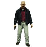 Breaking Bad Actionfigur Heisenberg Red Shirt Variant Previews Exclusive 15 cm