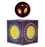 DC Comics Replik 1/1 Mother Box 22 cm