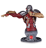 DC Comics Super Villains Büste Deadshot 17 cm