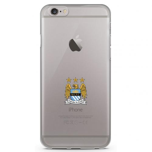 iPhone Cover Manchester City FC 179302