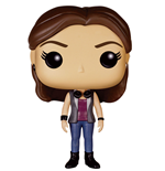 Pitch Perfect POP! Movies Vinyl Figur Beca 9 cm