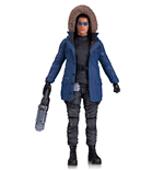 The Flash Actionfigur Captain Cold 17 cm