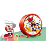 Wecker Mickey Mouse analog