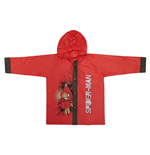 Regenjacke Spiderman 179929