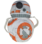 Star Wars Episode VII Buddies Rucksack BB-8
