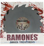 Vinyl Ramones - Shock Treatment