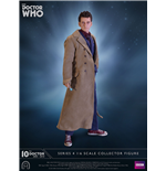 Doctor Who Actionfigur 1/6 10th Doctor Series 4 30 cm