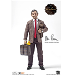 Mr. Bean Actionfigur 1/6 Mr. Bean Deluxe Version 30 cm