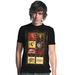 T-Shirt Game of Thrones  180658