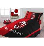 Betttuch AC Milan 180691