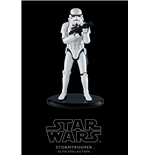 Star Wars Elite Collection Statue Stormtrooper 20 cm
