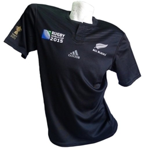 trikot all blacks f r nur chf 99 02 bei merchandisingplaza. Black Bedroom Furniture Sets. Home Design Ideas