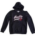 Sweatshirt Chicago Bulls