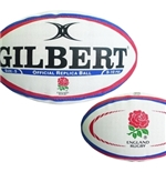 Rugbyball England Rugby 180757