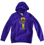 Sweatshirt Los Angeles Lakers  180761