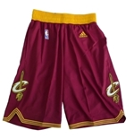 Shorts Cleveland Cavaliers