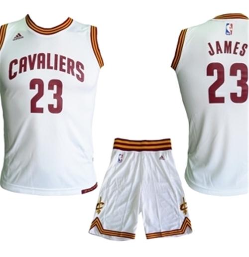 competitive price d5d75 31221 Trikot Cleveland Cavaliers