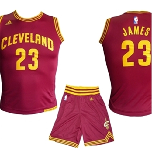 trikot cleveland cavaliers f r nur chf 61 62 bei. Black Bedroom Furniture Sets. Home Design Ideas