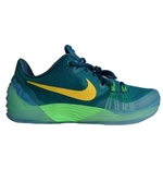 Basketball Schuhe Kobe Venomenon 5 in grün