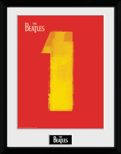 Kunstdruck Beatles 180875