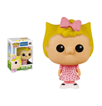 Peanuts POP! Animation Vinyl Figur Sally Brown 9 cm