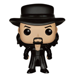 WWE Wrestling POP! Vinyl Figur The Undertaker 10 cm