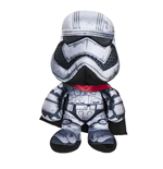 Star Wars Episode VII Plüschfigur Captain Phasma 17 cm