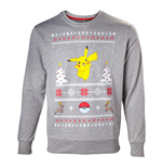 Sweatshirt Pokémon 181129