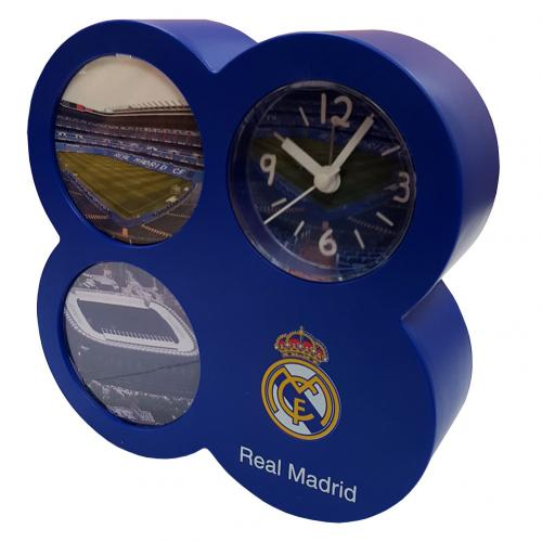 Uhr Real Madrid