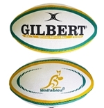 Rugbyball Australien Rugby 181222
