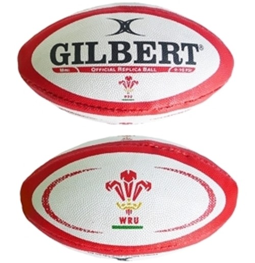Rugbyball Galles Rugby 181232