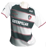 Trikot Leicester Tigers Home 2016