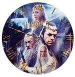 Wanduhr The Lord of the Ring 181300